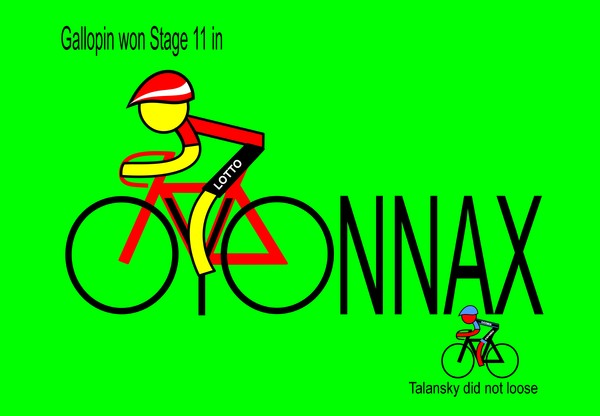 tour de france 2014 stage 11 gallopin talansky