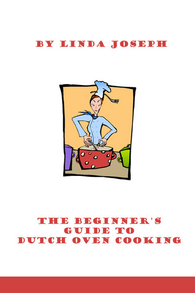 Promo Cook Book Cover