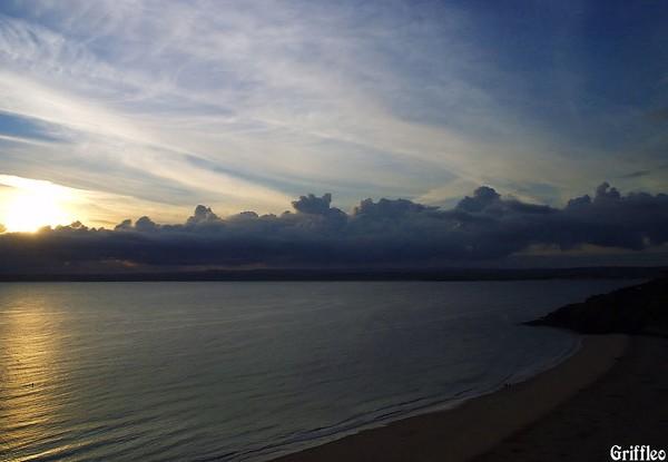SUMMER SUN (5am)