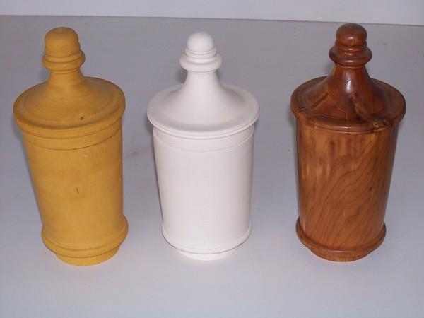 Barque Family Jar