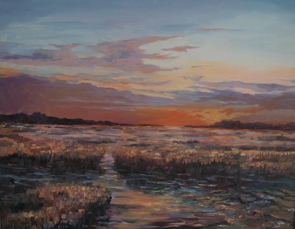 Scarboro Marsh