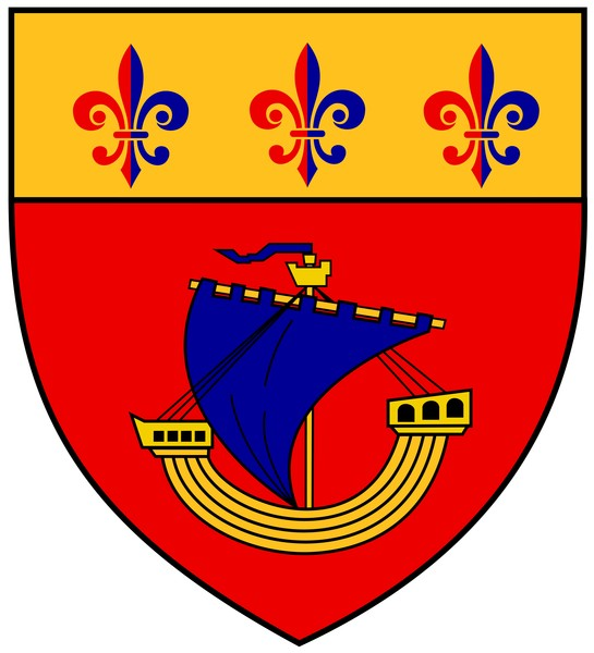 coat arms cleaned den 300