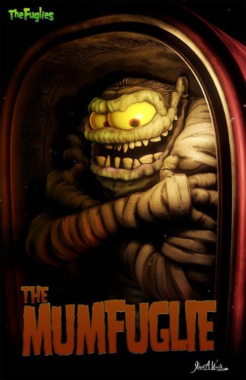 The Mumfuglie