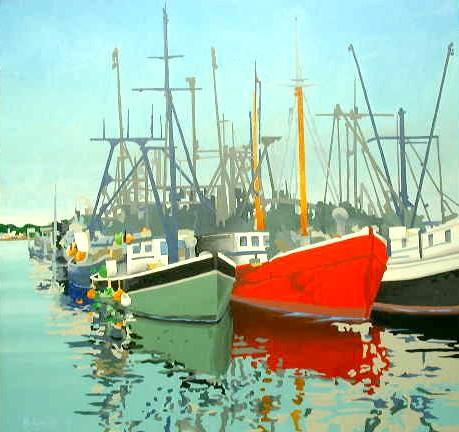 Boats # 4