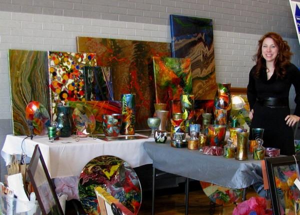 Dearborn Art Show