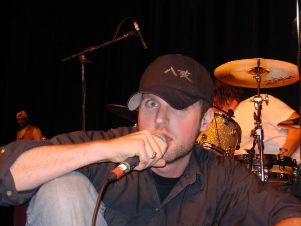 FLOBOTS singer