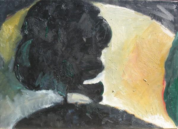 Tree II, 2007
