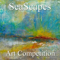 "Call for Art - Theme ""SeaScapes"" Online Art Competition"