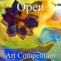 "Call for Art – ""Open"" (No Theme) Online Art Competition"