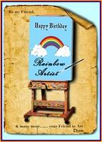 Happy Birthday Nira DaBush !