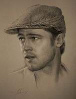 Portrait Artist On Call