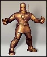 Rust-Man: Democracy Doll-Graphic