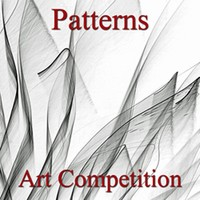 """Call for Art – """"Patterns, Textures & Forms"""" Online Art Competition"""