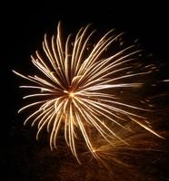 THEME: Fireworks Photography