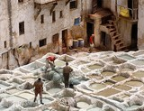 Tannery Workers No3