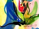 by Kathy Morton-Stanion