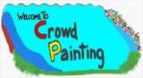by CrowdPainting .com