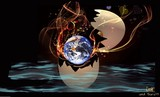 New Earth Hatching