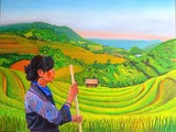 by Thu Nguyen