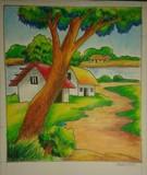 by Sheli Dey