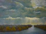 by Regina Calton Burchett