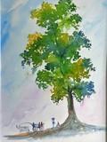 by Bhama Sridharan