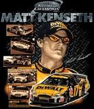 MATT KENSETH CHAMPION FRONT