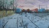 by Vasyl Dzhabraylov