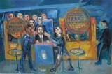 by Caballero Salguero