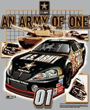 ARMY OF ONE RACING