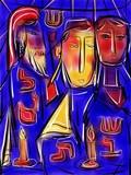 by Uriel Cazes
