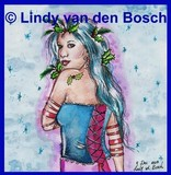 by Lindy van den Bosch