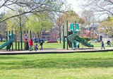 Battery Park Playground