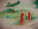by Than Tun