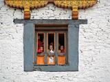 Watching The Paro Festival