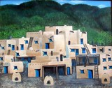 Taos Pueblo 2