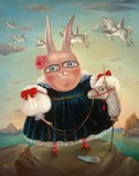 by Irena Aizen