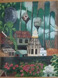 by Donna Buckalew-wagner