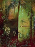 Doorway to a Weathered Mind