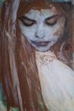 Rhea in Lace