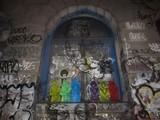 by BLANK street art