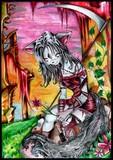 by  Amina