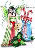 by Lindy van den Bosch