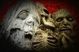 Halloween Freaks I