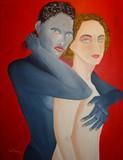 by KIM MOLINERO