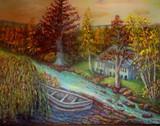 by Pat Moore Brown