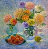 by Julia  Lesnichy