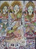 by Zareena Qureshi