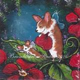 by Anna Sylvester