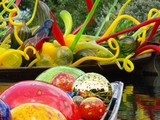 Chihuly at Arboretum 095